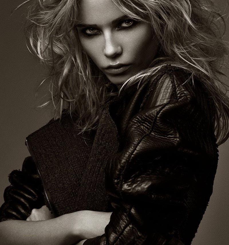 Natasha | Natasha Poly | Cuneyt Akeroglu #photography | Vogue Turkey September2012