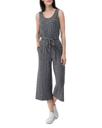 B Collection by Bobeau Devin Knit Jumpsuit