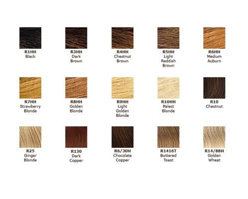 Ion Blonde Hair Color Chart  Hair Colors I Like