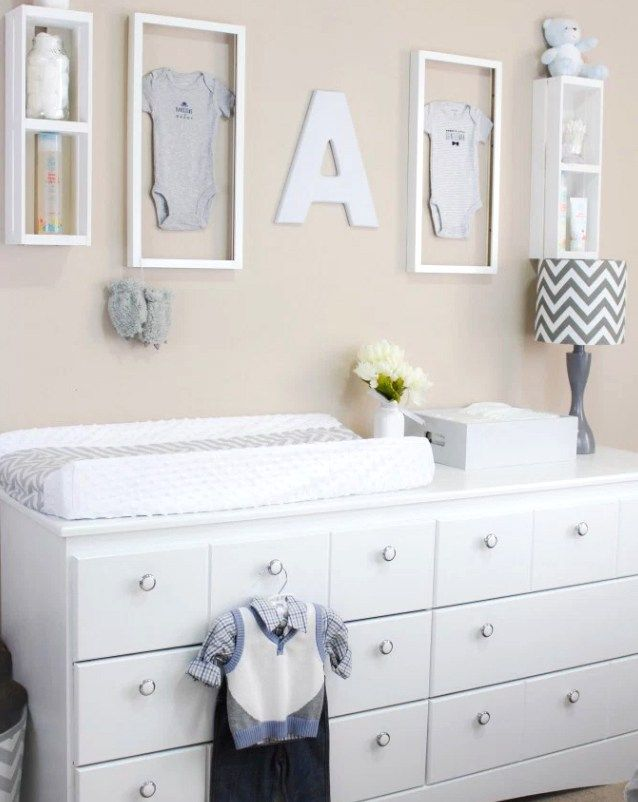 Top Nursery Room Do\'s & Don\'ts | Habitaciones bebes, Cuna ...