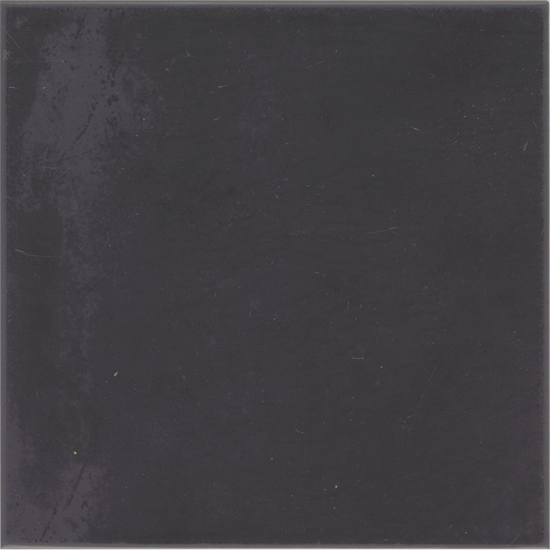 Cotto 200 x 200mm Mediterranean Graphite Ceramic Floor Tile ...