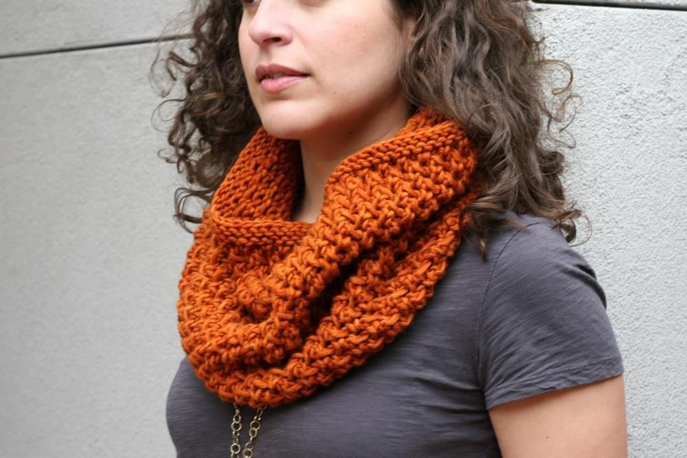 Cowl For Nick Knit Cowl Crochet And Patterns