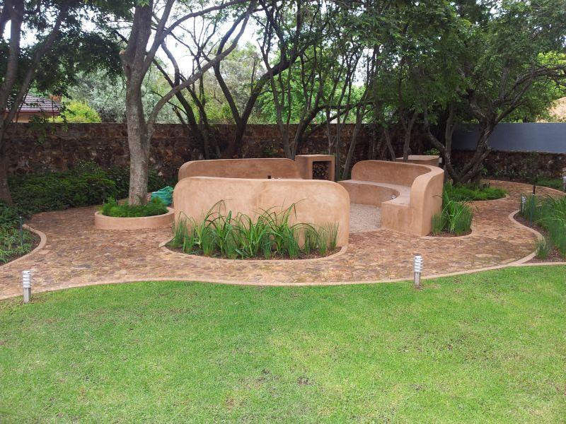 Country Feel In Irene - Create A Landscape | Garden ... on Modern Boma Ideas id=89197