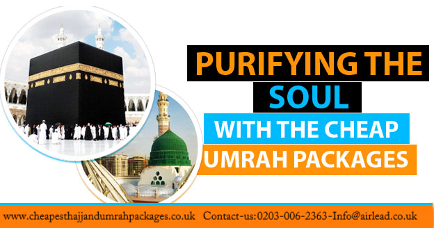 Best and Cheapest Umrah Packages 2018 Services provider in ...