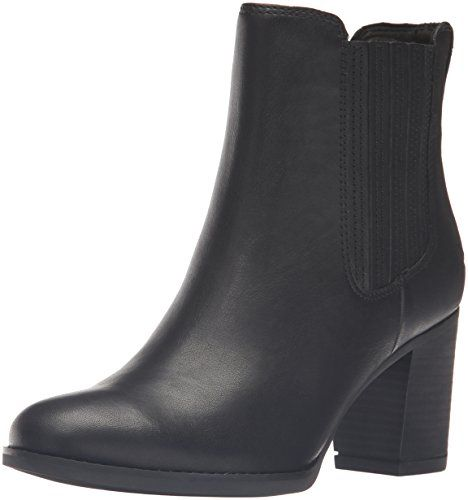 Timberland Atlantic Heights Covered Gore Chelsea Femmes US Noir -  Chaussures timberland (*Partner-Link)
