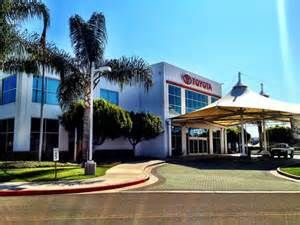 This Is The AutoNation Toyota In Irvine. I Told Them The Exact Same Thing I  Told The Rancho Santa Margarita Toyota And The Salesman Told Me He Had 2  Trucks ...