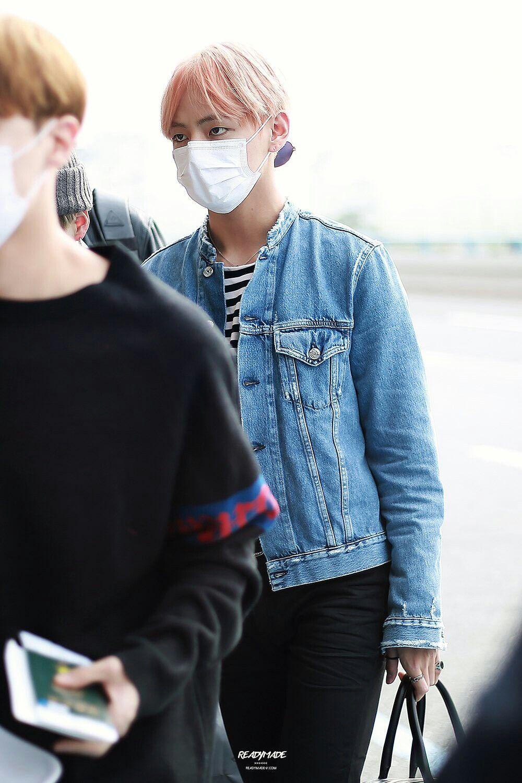 V | 김태형