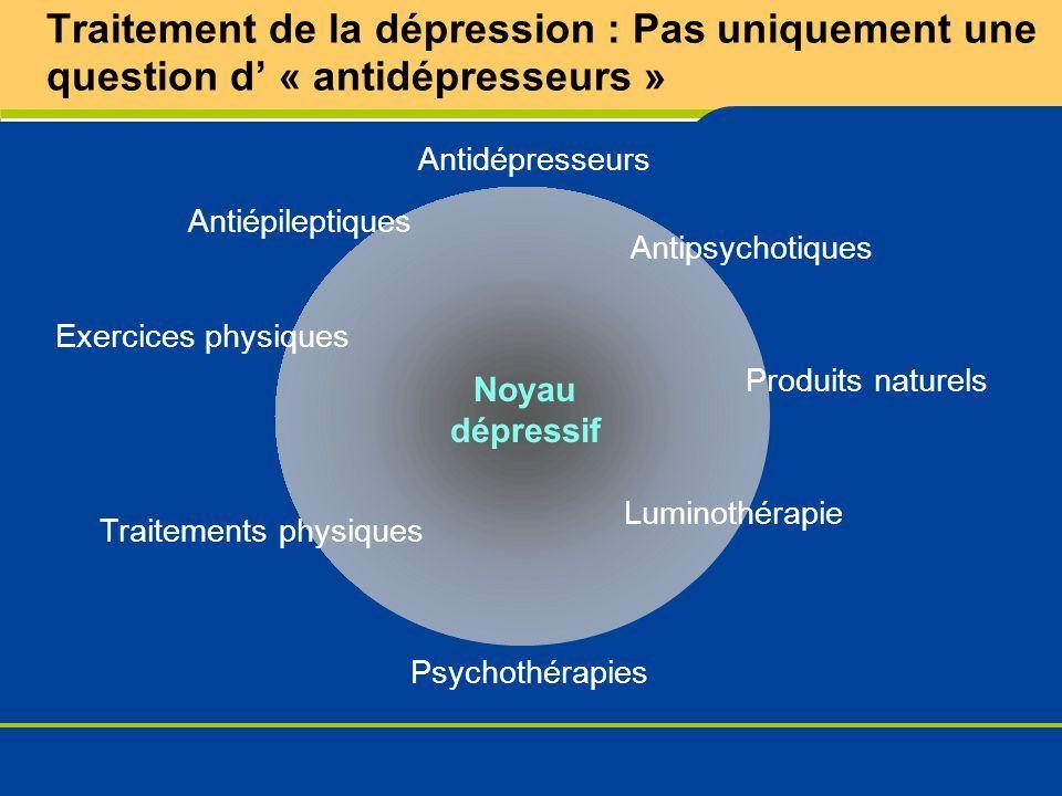 Achat Griffonia Simplicifolia - Pourquoi la relaxation n'est pas un bon traitement de la déprime