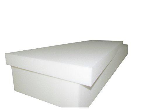 Seat Cushion High Density Foam 6 T X