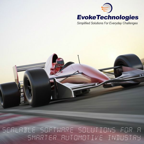 Seamless IT Solutions For An Evolving Automotive Industry