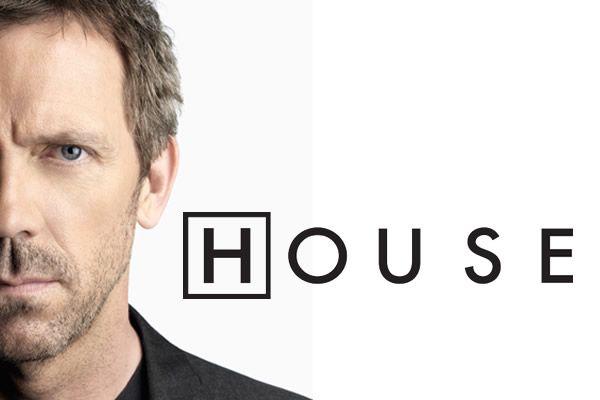 Promoção House - Concurso Cultural | Dr house, House md, Dr house quotes