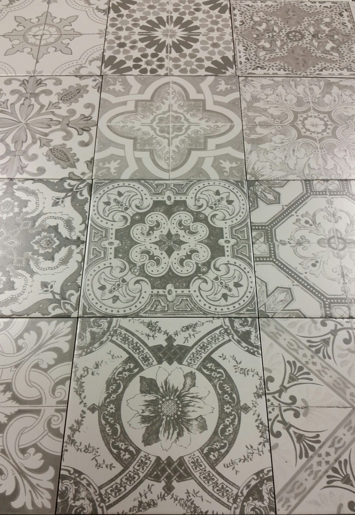 Decorative Wall Tile love these as a kitchen splash back! marrakesh porcelain ceramic