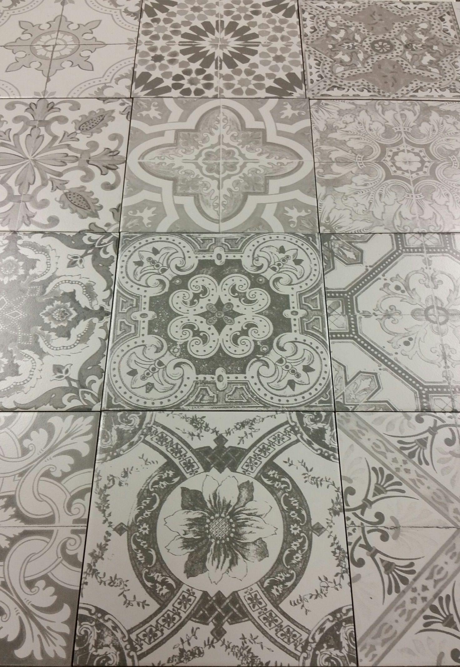 Decorative Wall Tile love these as a kitchen splash back! marrakesh porcelain ceramic