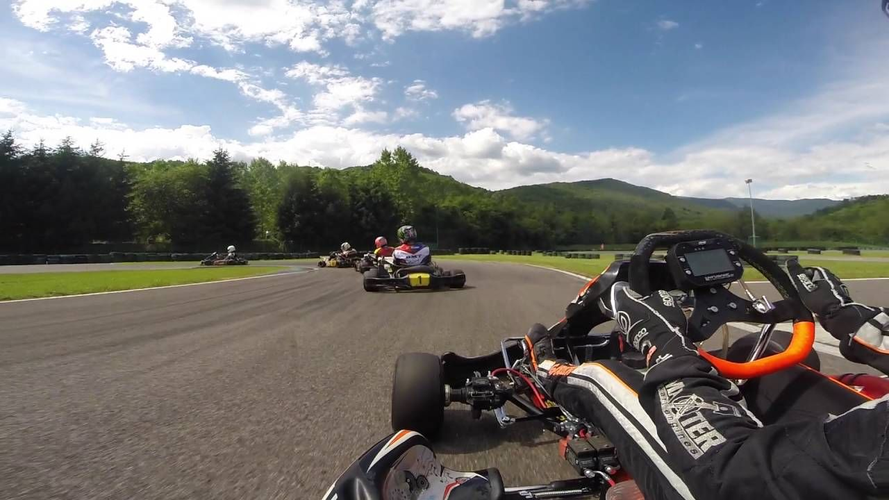 Race Cup Triveneto and most dangerous crash - YouTube | The Grand ...