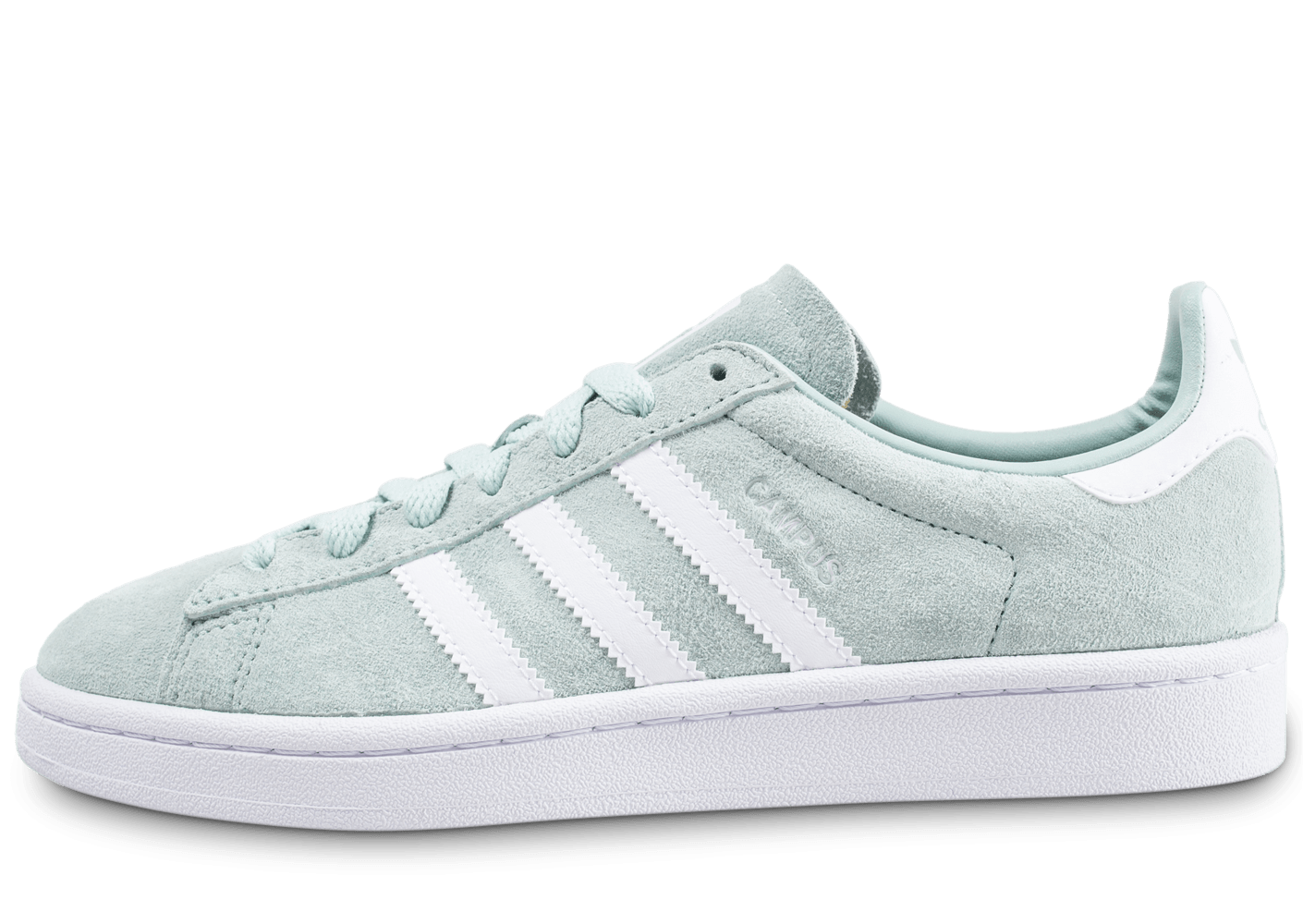 chaussures adidas blanche