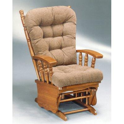 Loon Peak Espanola Rocking Chair Wooden Rocker Pallet Furniture Easy Best Chairs Glider