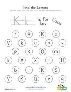 find the letter k worksheet alphabet letter d worksheet letter i worksheet letter p worksheets. Black Bedroom Furniture Sets. Home Design Ideas