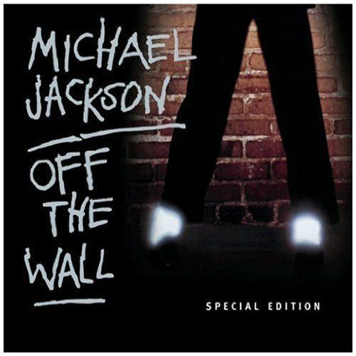 off the wall special edition amazon co uk music on off the wall id=77033