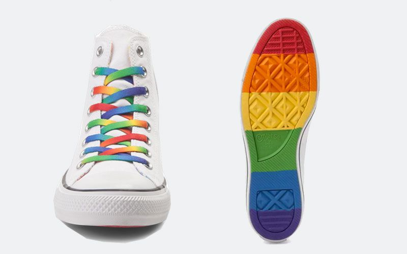 22c555267ed3 2017 Converse LGBT Pride Shoes Collection - http   www.soleracks.com