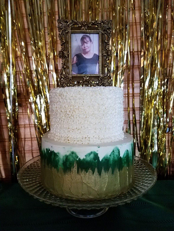 Celebration Of Life Cake Cake Celebration Of Life Celebrities