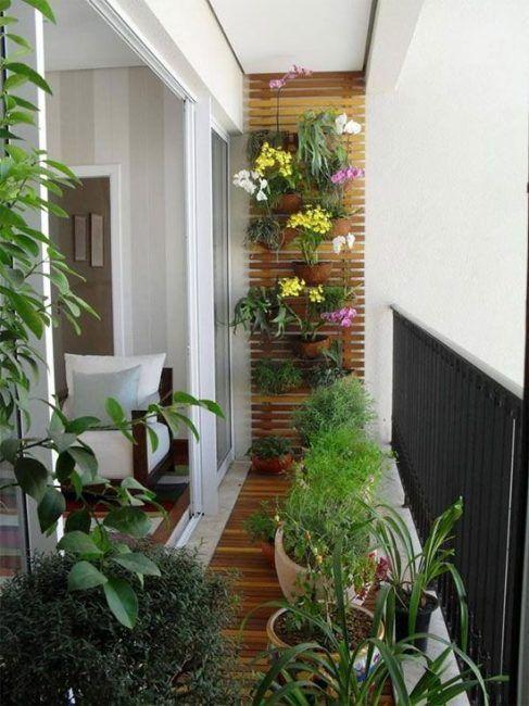 Decoraci n de terrazas peque as decoracion de terrazas - Decoracion terraza pequena ...