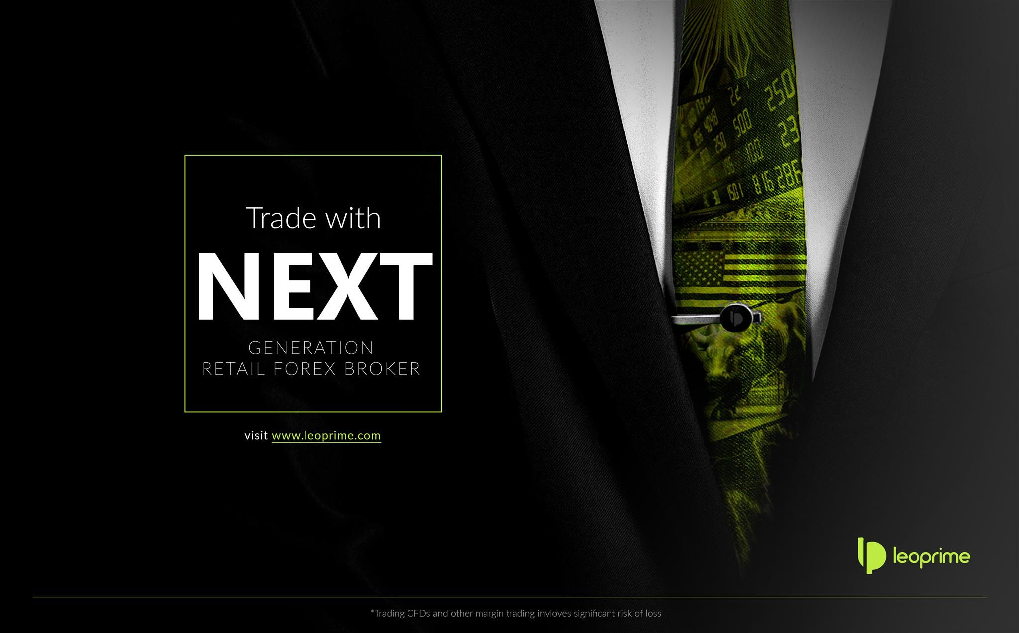 Discover The Markets With The Next Generation Leaders For More
