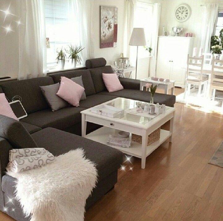 11' X 14' Living Room | Living room | Home decor, Home ...