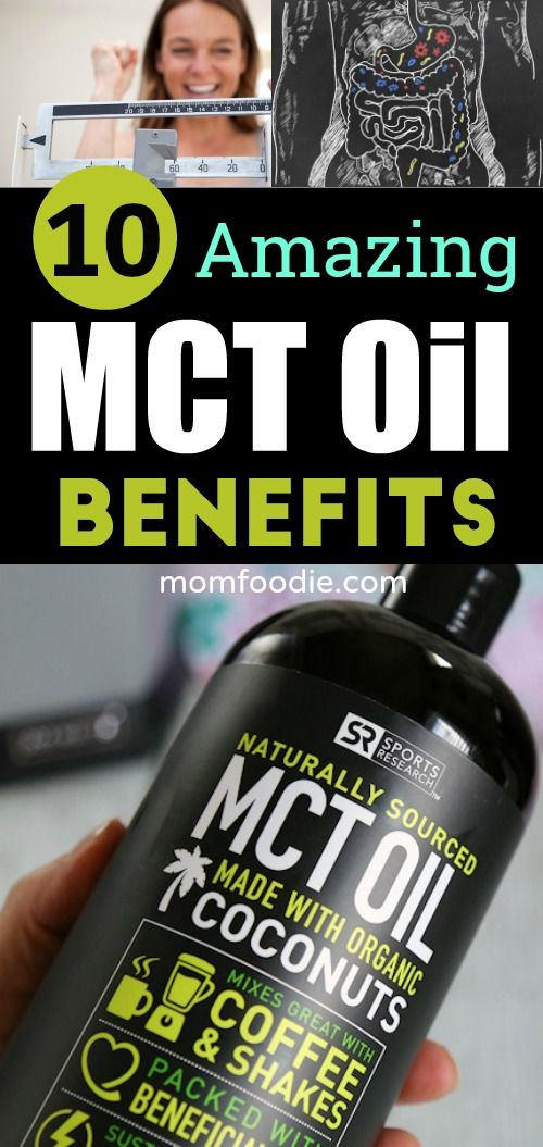 Hot Tips: Keto Diet What Is It 10 Amazing MCT Oil Benefits + How to Add it to Your Keto Diet