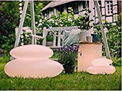 Shining Stone Solar LED Gartenleuchte h 42 8 Jahreszeiten Design8 Jahreszeiten Design, #Design #Design8 #Gartenleuchte #Jahreszeiten #LED #Shining #Solar #Stone