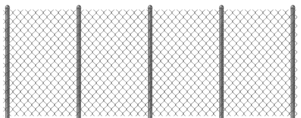 Transparent Chain Link Fence Png Clipart Clip Art Chain Link Fence Chain Link