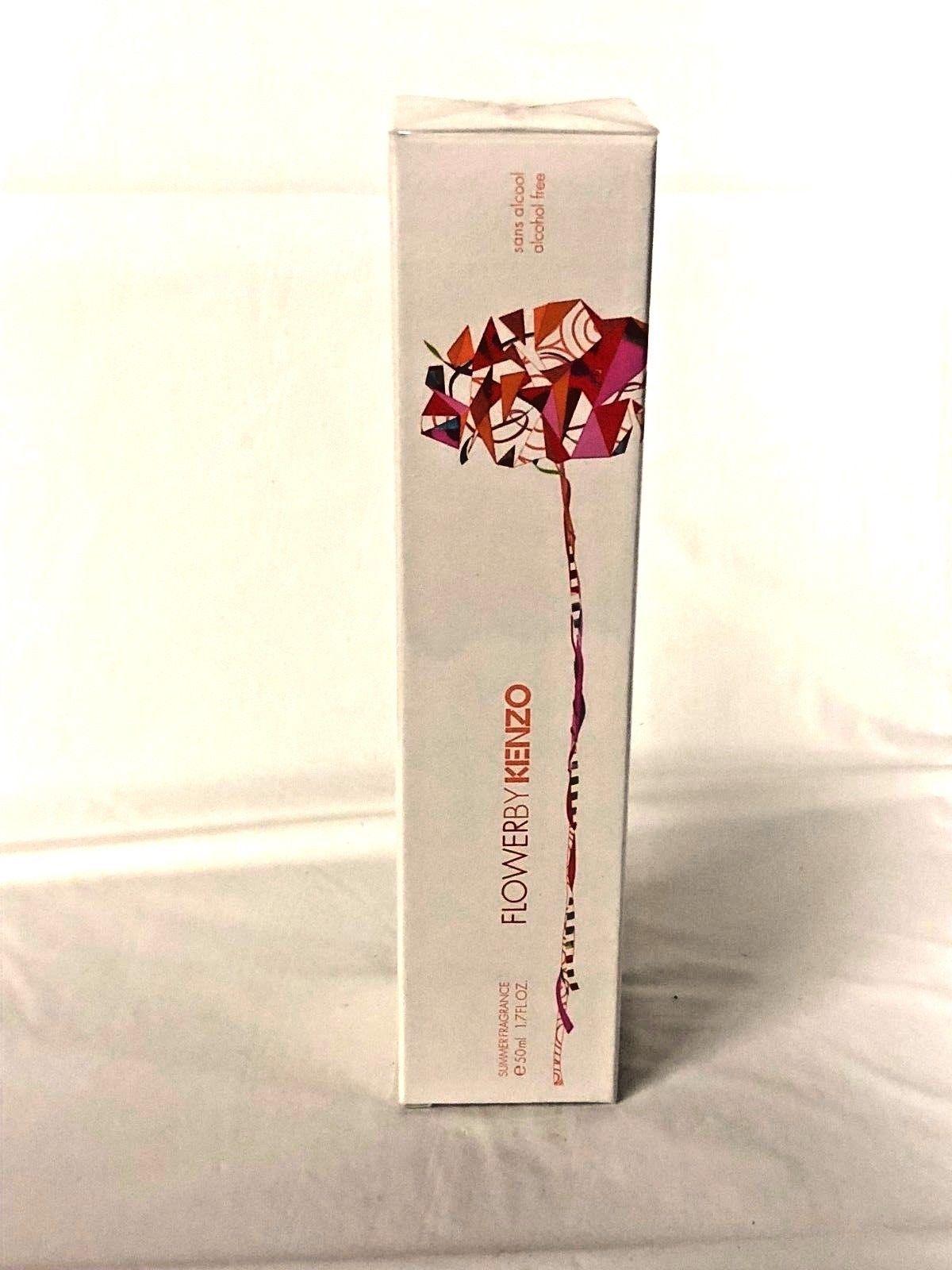 cb73161c 17.90 | Flower by Kenzo Summer by Kenzo Women EDT 1.7 oz 50ml Spray New
