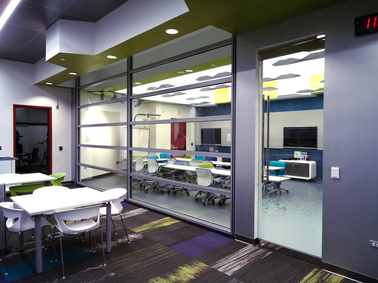 Skyfold Mirage - Schaumburg Library Schaumburg IL & Skyfold Mirage - Schaumburg Library Schaumburg IL | Skyfold ... pezcame.com
