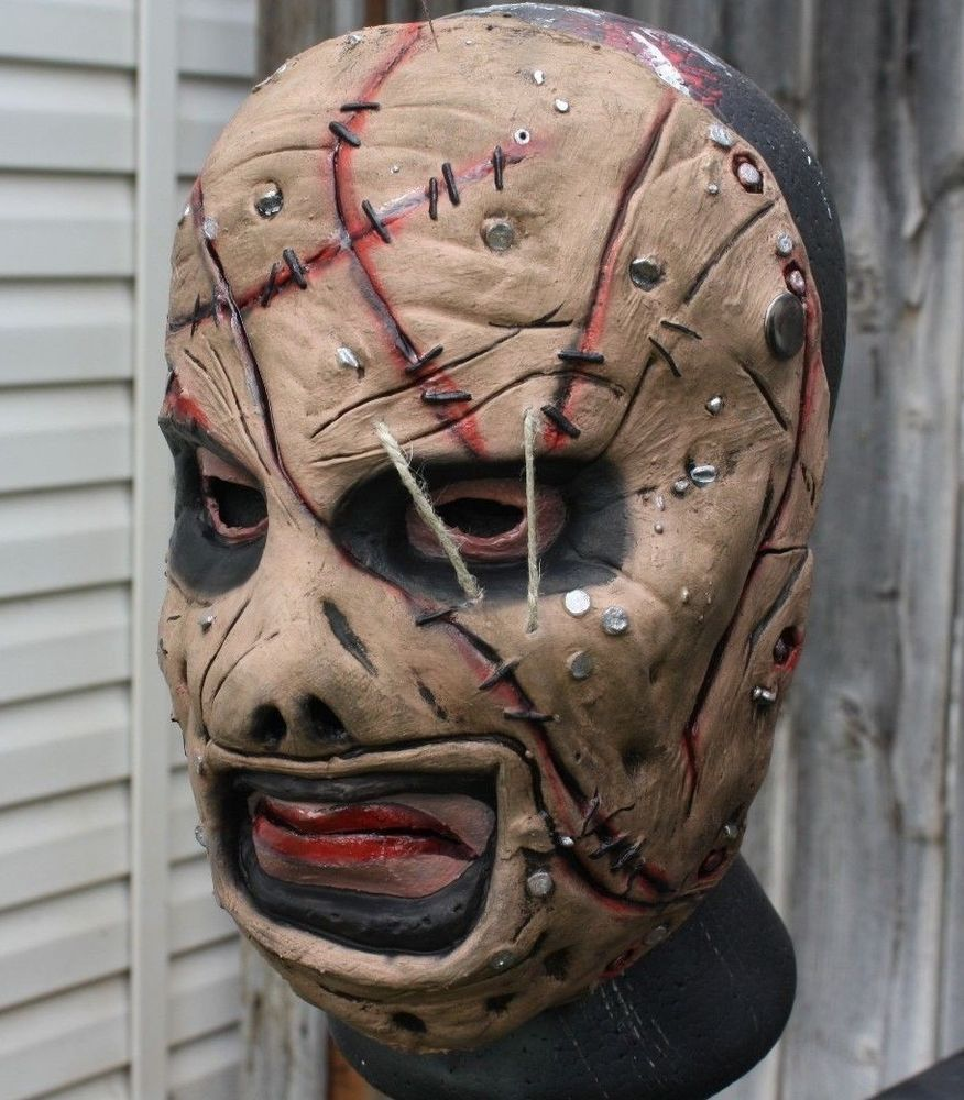 Pin on My Masks for sale!