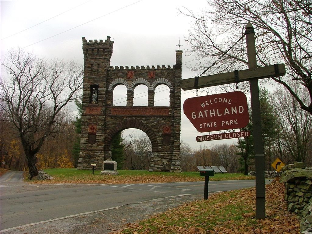 Gathland State Park, Maryland   Favorite Places & Spaces ...
