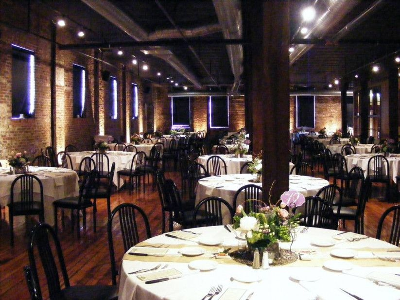 9 Inexpensive Wedding Venues in St. Louis and Eastern