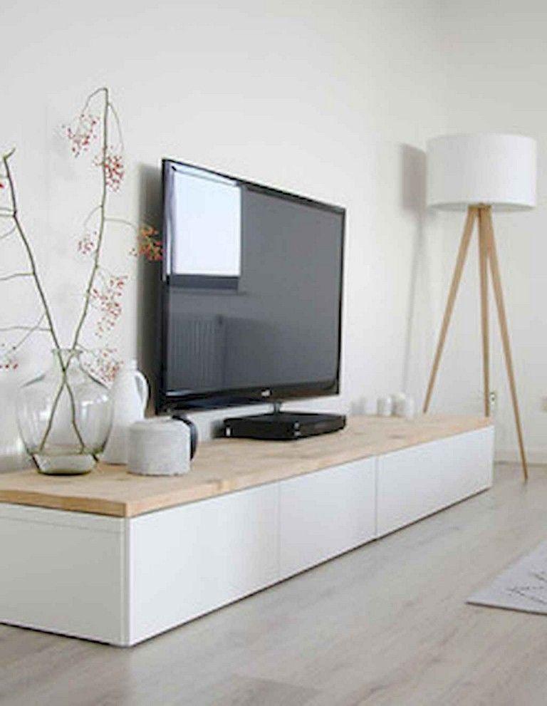 59 Best Tv Wall Living Room Ideas Decor On A Budget Livingroomide Modern Minimalist Living Room Scandinavian Design Living Room Minimalist Living Room Design