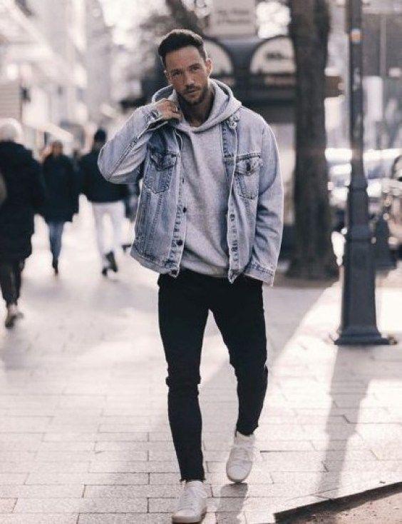 20 tenues décontractées les plus populaires pour les hommes à essayer cette année   – Duvar kağıtları