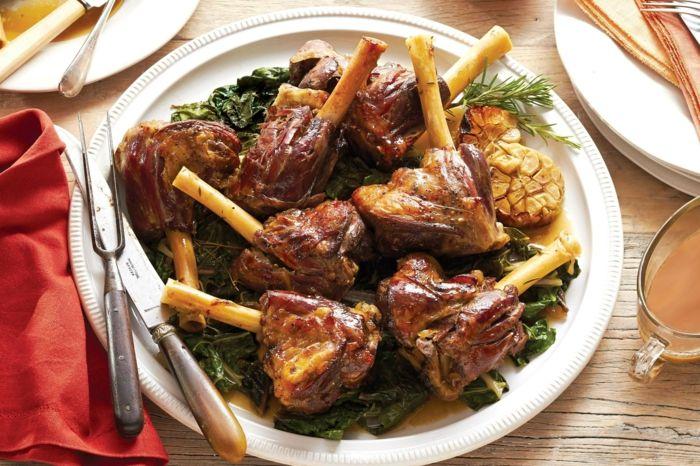 Idée Menu Viande ▷1001+ recettes et idées pour un repas de Pâques savoureux