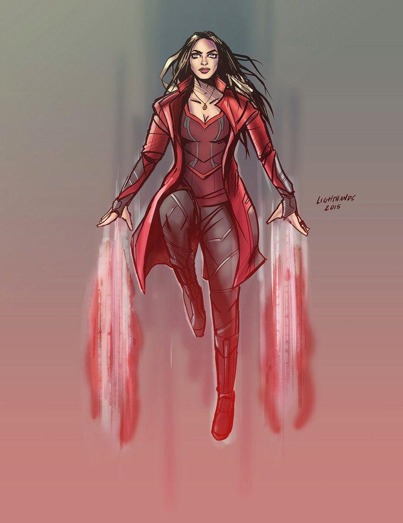 Scarlet Witch Scarlet Witch Marvel Scarlet Witch Scarlett Witch