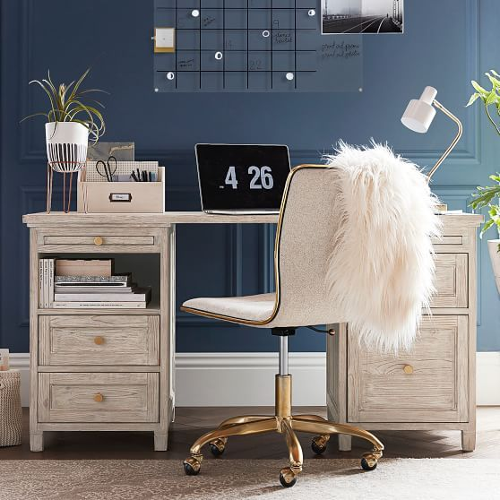 Fantastic Faux Fur Chair Throw In 2019 Office Study Chair White Ncnpc Chair Design For Home Ncnpcorg