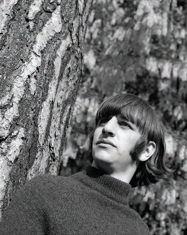 Pin by discodeacon on The Beatles | Ringo starr, The ...