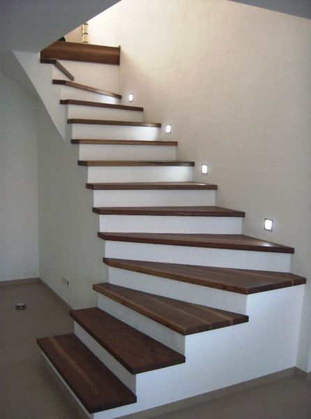 Concrete stairs house stairways home deco plans attic ladder two story houses rustic also best stair way images in rh pinterest