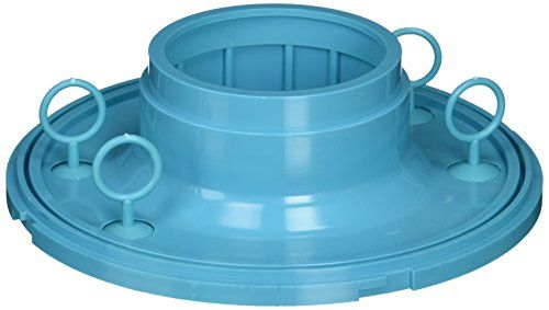 Outdoor Hot Tubs Pentair K12068 714inch Vac Plus Ii Plate Assembly Replacement Kreepy Krauly Pool Cleaning Automatic Pool Cleaner Best Automatic Pool Cleaner