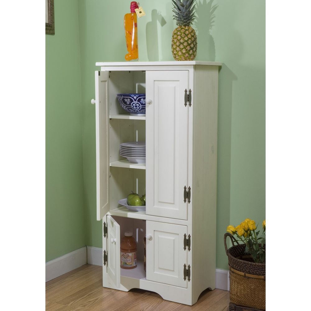 Tall Cabinet Kitchen Storage Pantry Shelf Simpleliving Tall Cabinet Storage Tall Kitchen Cabinets Tall Cabinet