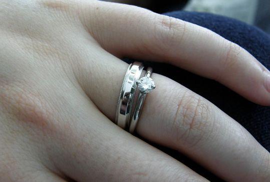 Como Averiguar Tu Medida De Anillo Rings Silver Jewelry