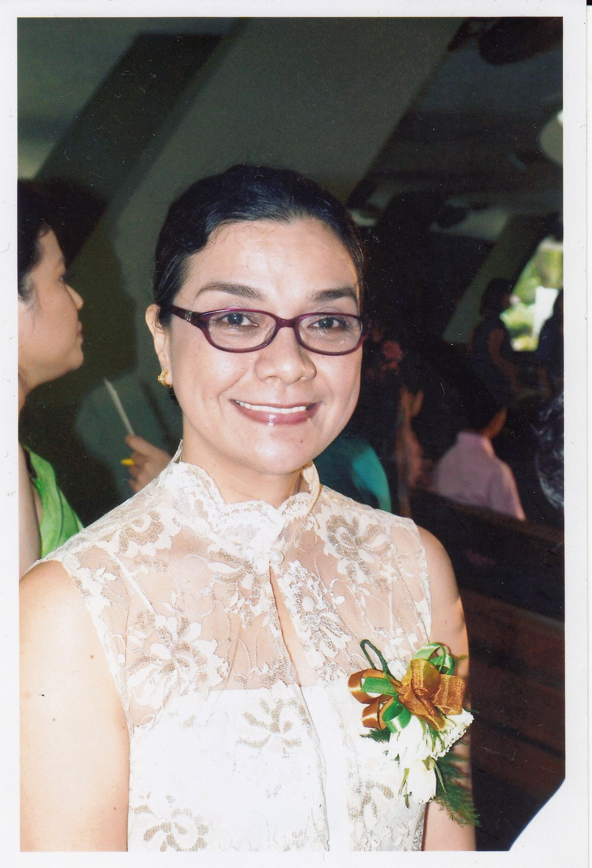 Principal Sponsor Ninang Gown Simple Style Principal Sponsors Gown Gowns Formal Attire