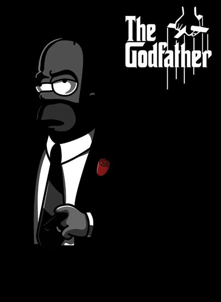 Godfather by HomerS85 on DeviantArt