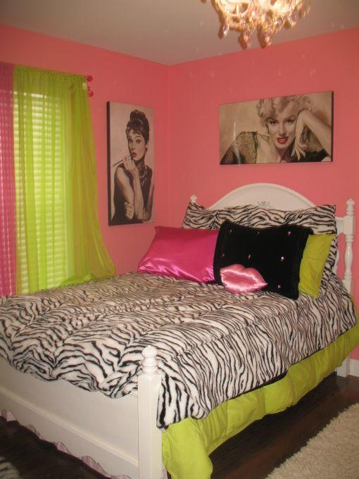 Marilyn Monroe Room + fleiri myndir