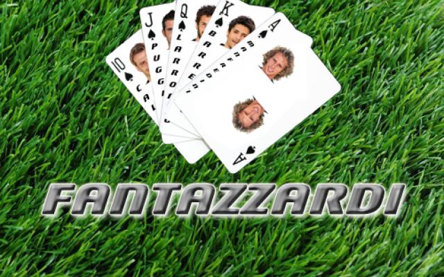 I fantazzardi per la seconda giornata di Serie A #fantacalcio #fantazzardi