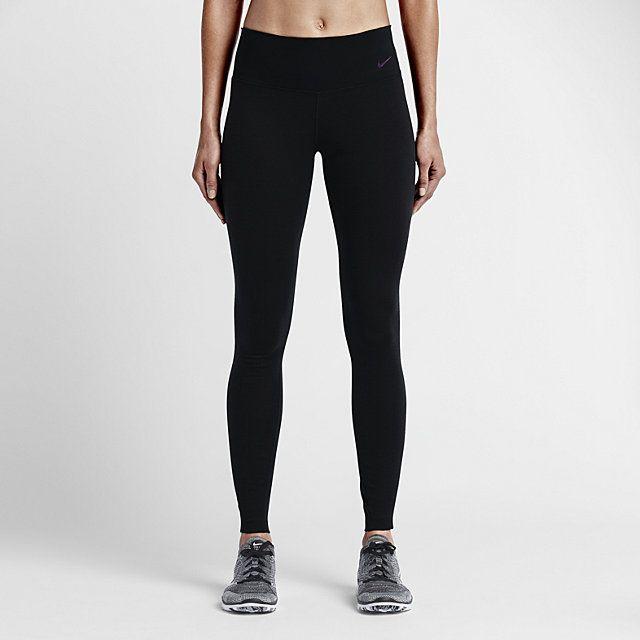 Nike Legendary Dri-FIT Wool Tight Women's Training Pants.